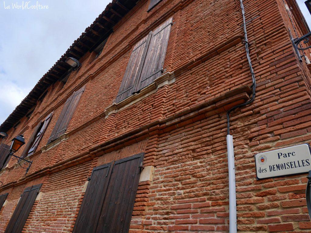 Trésors cachés de Rieux Volvestre Haute-Garonne
