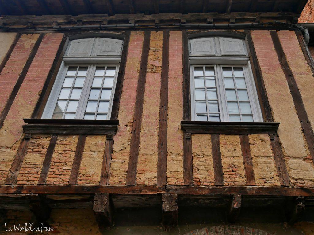 Rieux-Volvestre un des plus beaux villages de Haute-Garonne