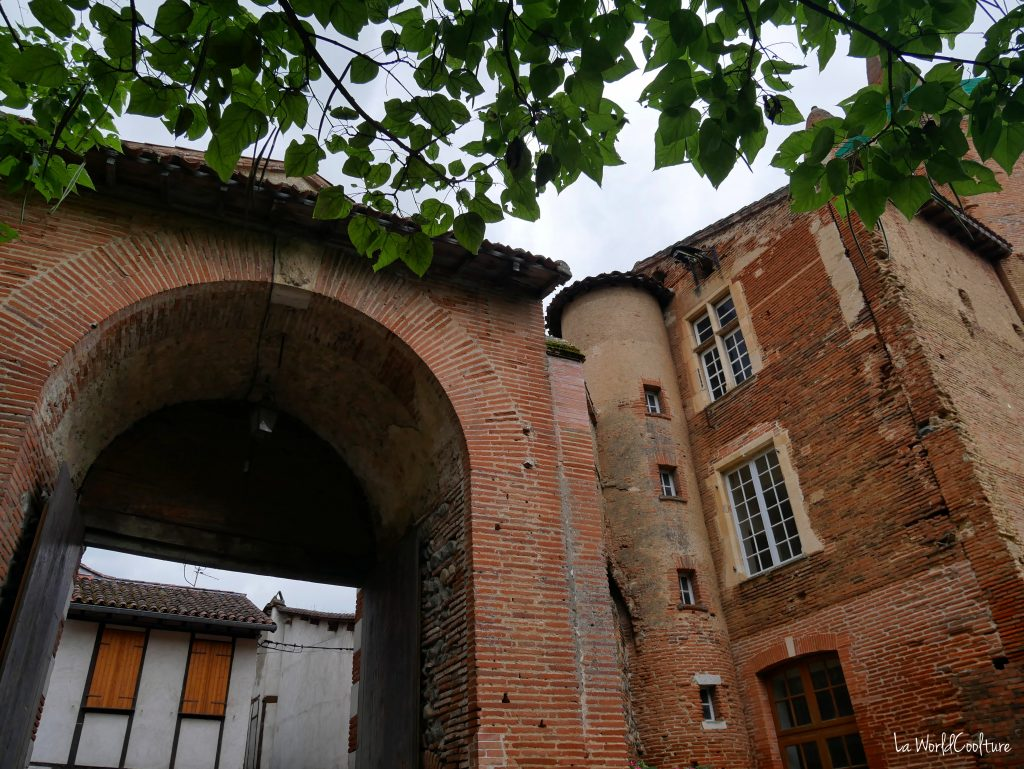 découvrir les trésors cachés de Rieux Volvestre Haute Garonne