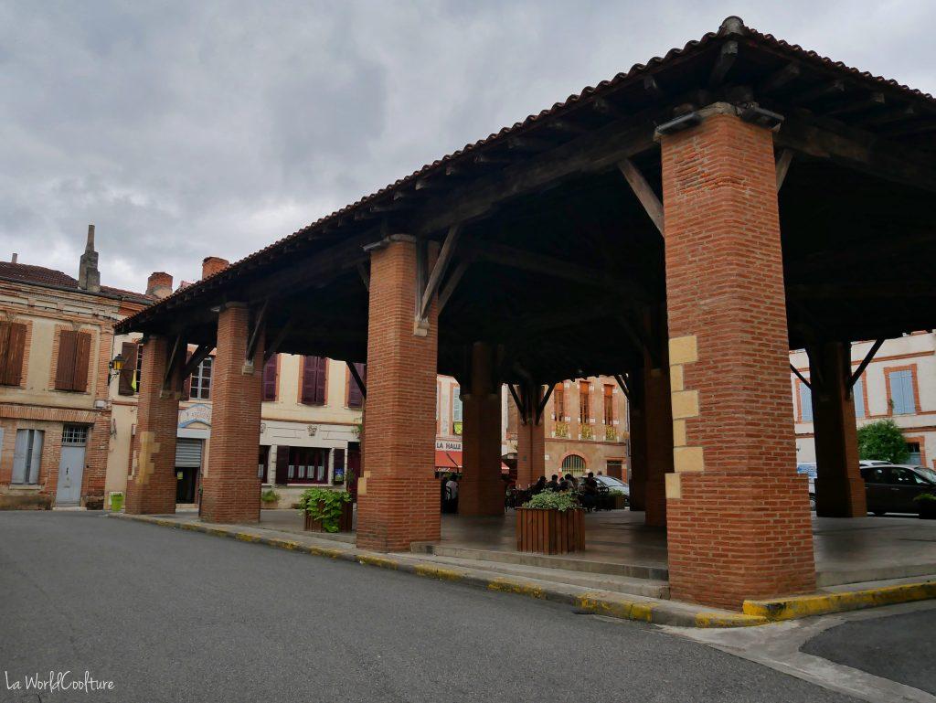 que voir à Rieux Volvestre Haute-Garonne