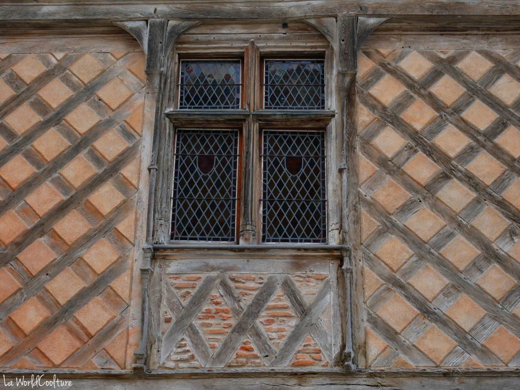 Rieux Volvestre Haute-Garonne visiter centre historique