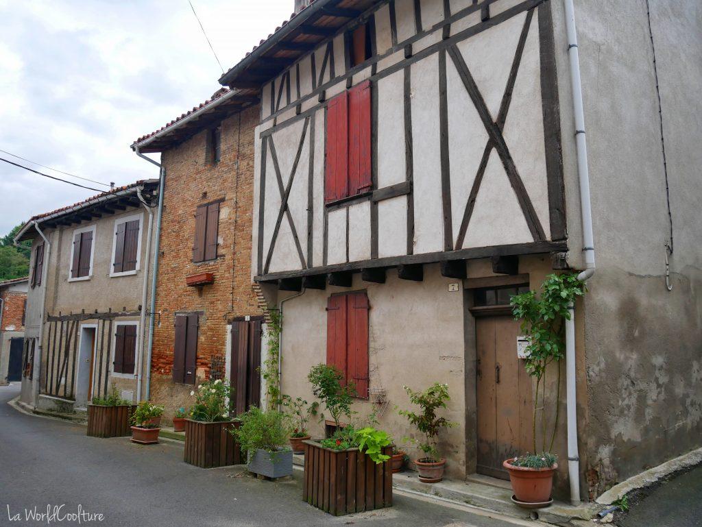 Rieux-Volvestre Haute-Garonne visite immanquable