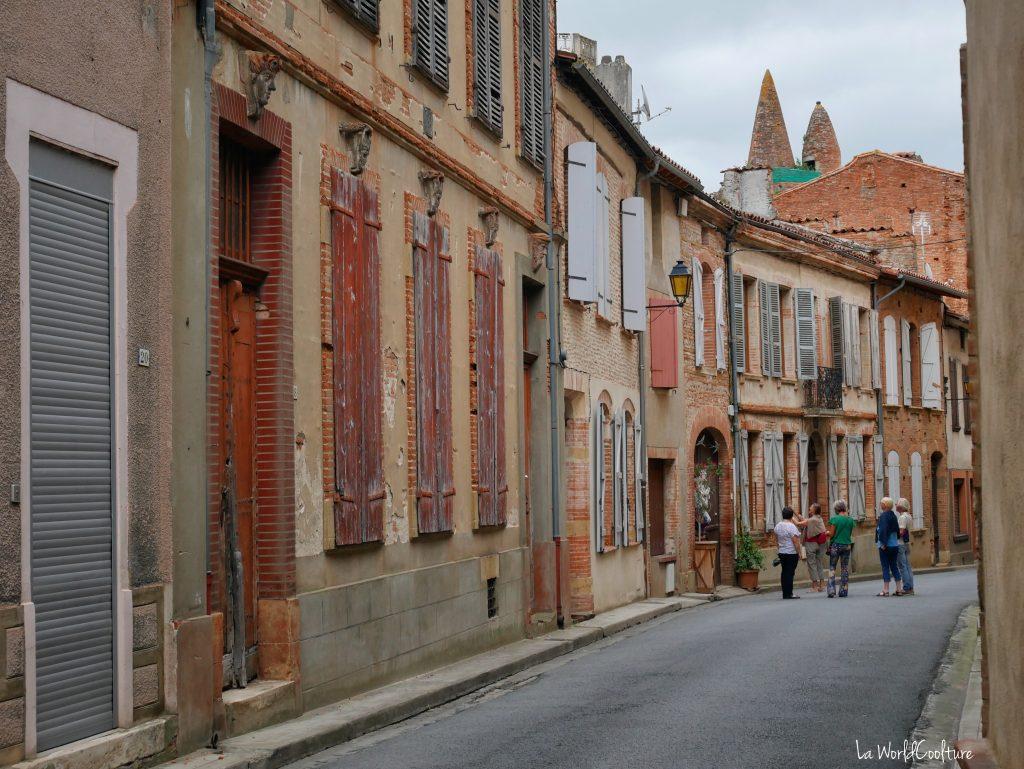visiter Rieux Volvestre en Haute-Garonne