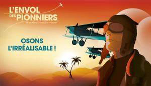 Visiter l'envol des pionniers à Toulouse en complément de Léo l'aviateur