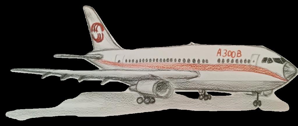 visite Airbus et Aeroscopia Toulouse