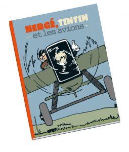 musée Aeroscopia souvenir exposition Tintin