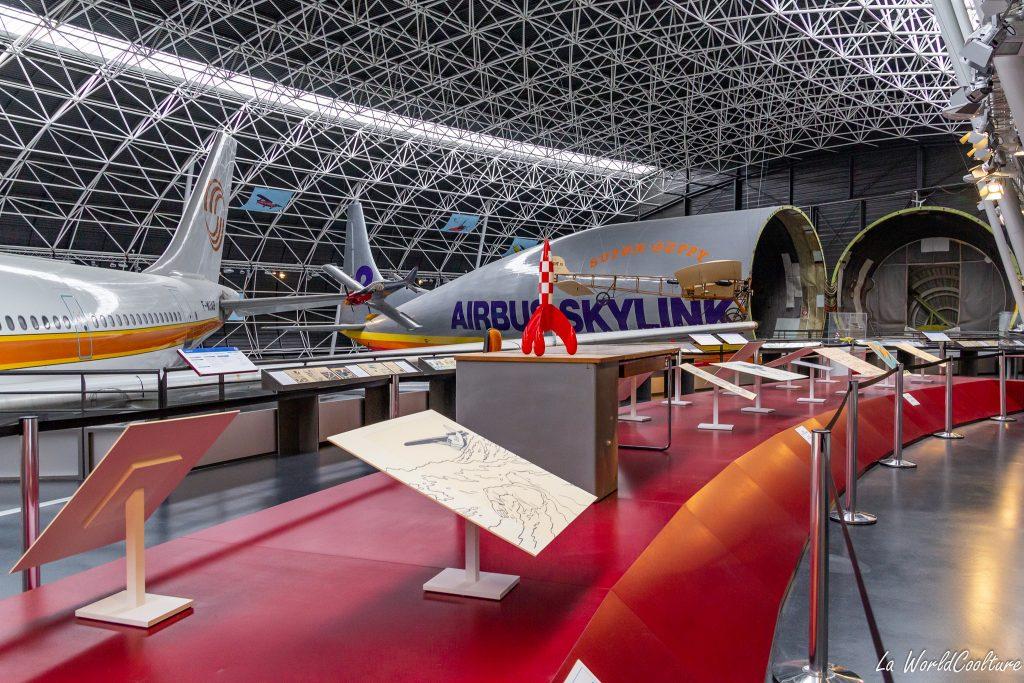 Quelles visites aéronautiques à Toulouse ?