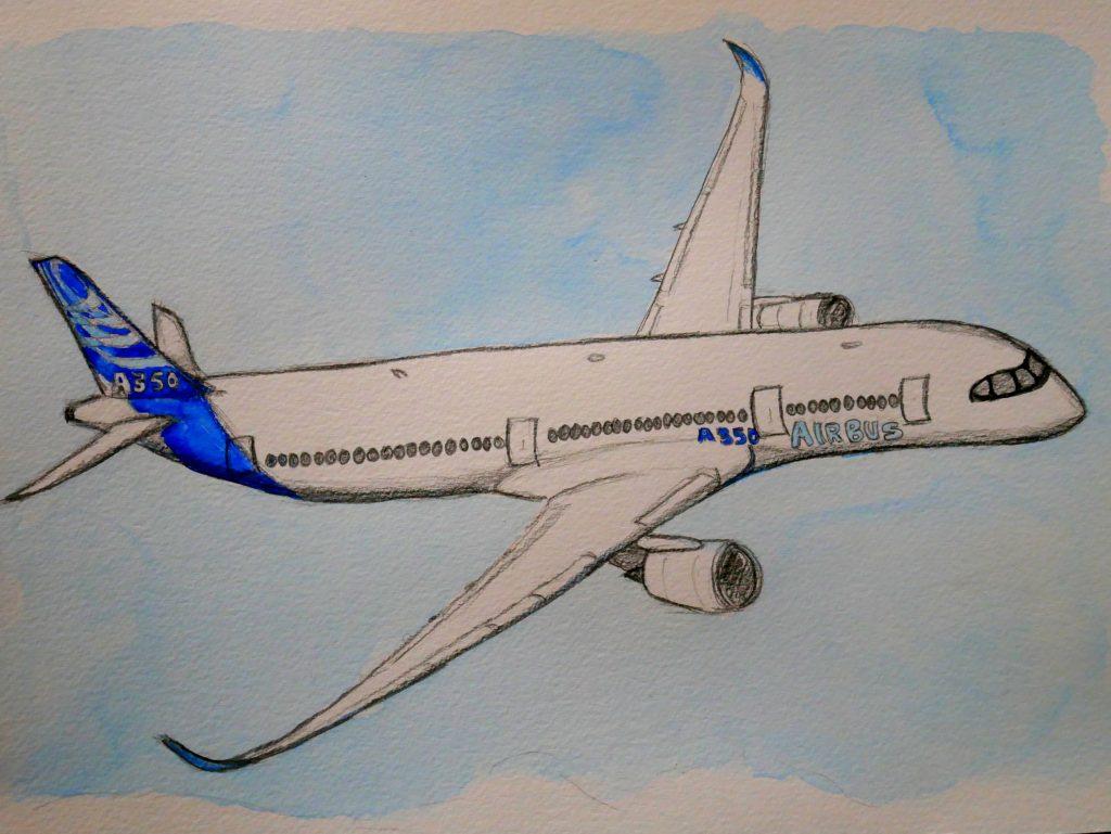 Avis sur la visite Let's visit Airbus à Toulouse