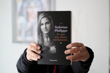Chronique Et que nos âmes reviennent de Sabrina Philippe