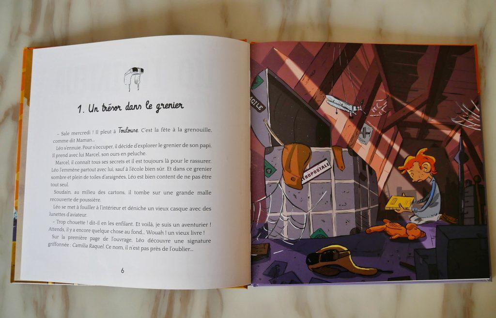 Toulouse et sa région dans la littérature de jeunesse