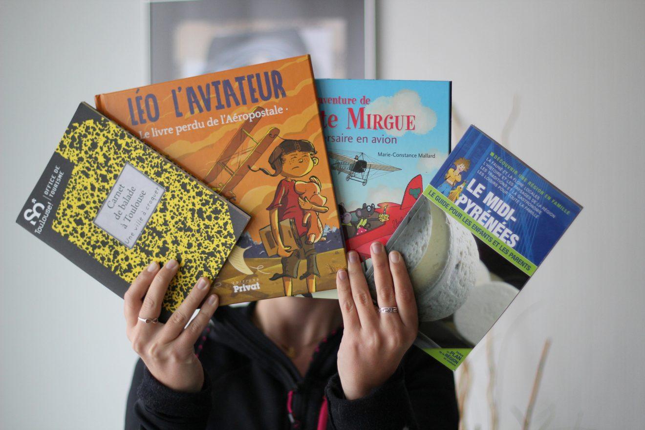 Toulouse Et L Occitanie Dans La Litterature De Jeunesse Pour