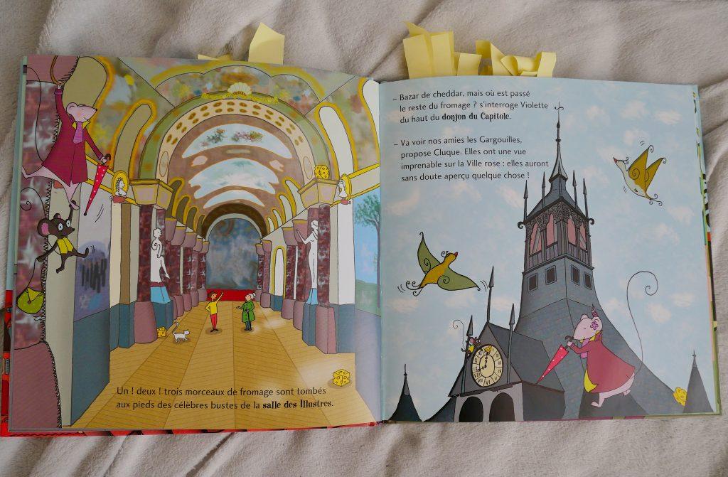 L'Occitanie expliquée aux enfants dans la littérature de jeunesse