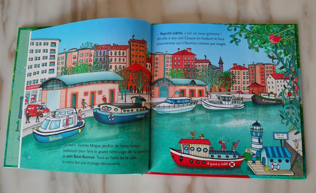 Faire découvrir Toulouse et sa région aux enfants