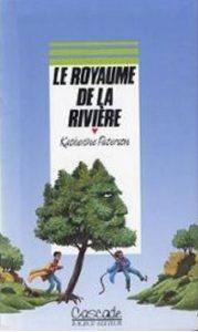Avis lecteur sur le roman jeunesse Le Royaume de la rivière