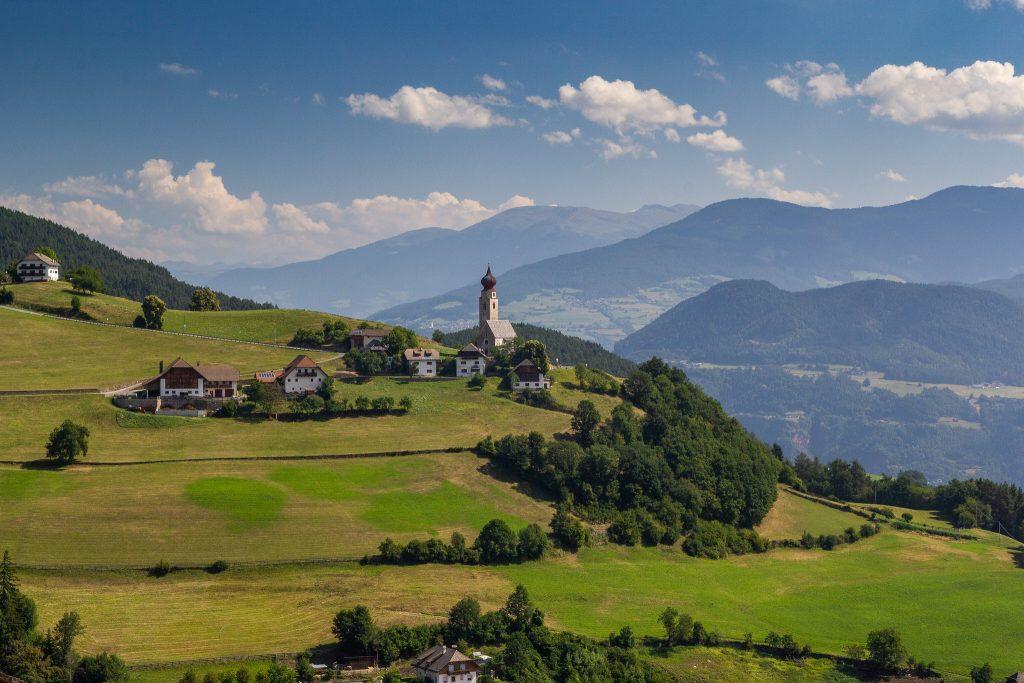 Que faire avec des enfants dans les Dolomites ?