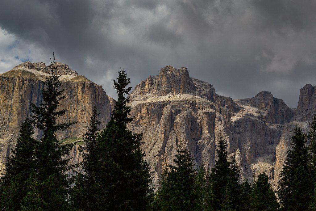 Spots photos incontournables des Dolomites