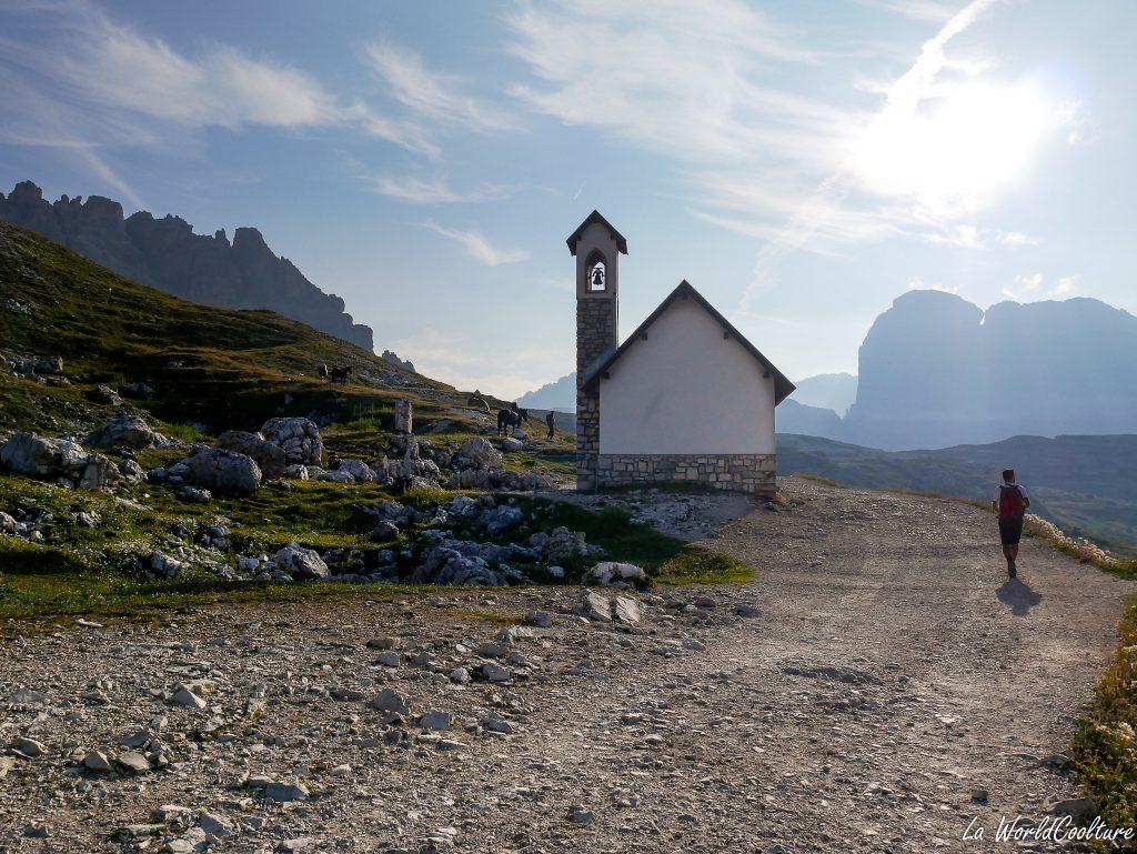 roadtrip dans les incontournables des Dolomites