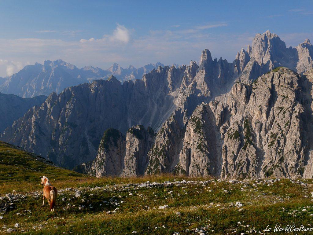 Tre Cime parmi les plus belles randos des Dolomites italiennes