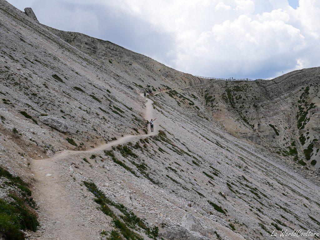 Dolomites Tre Cime : randonnée à la journée