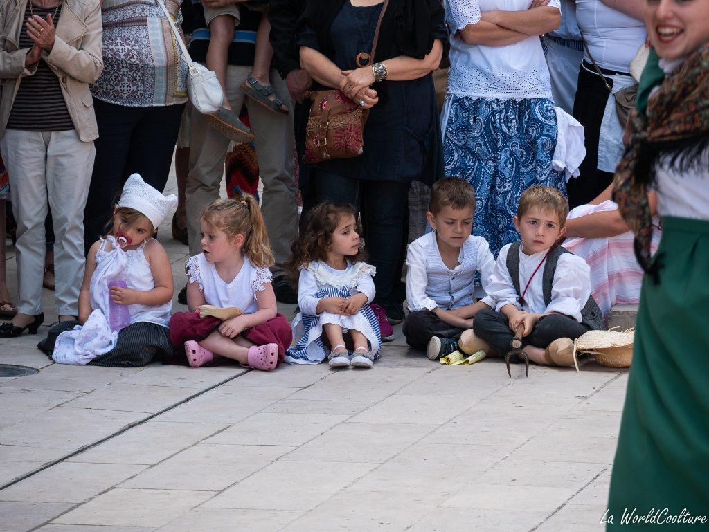 Auvillar fête folklorique à ne pas manquer dans le sud-ouest