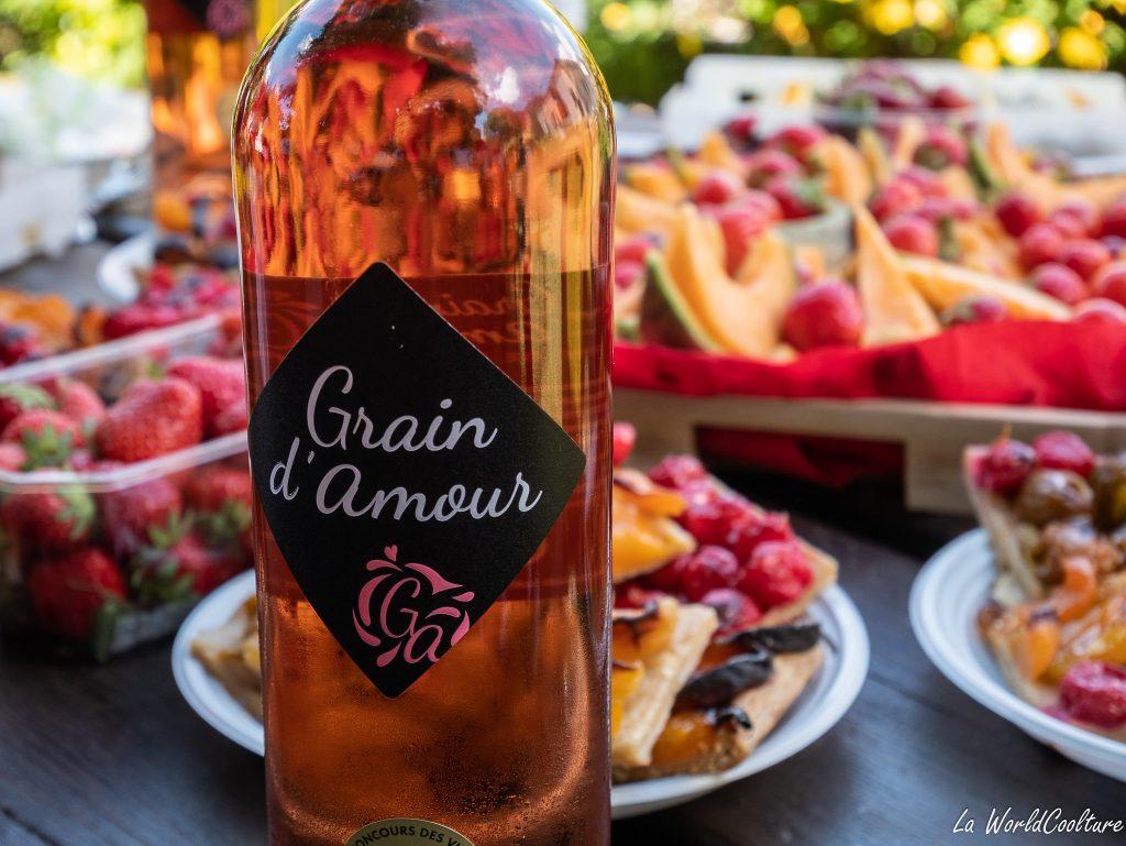 Bon vin du Tarn-et-Garonne