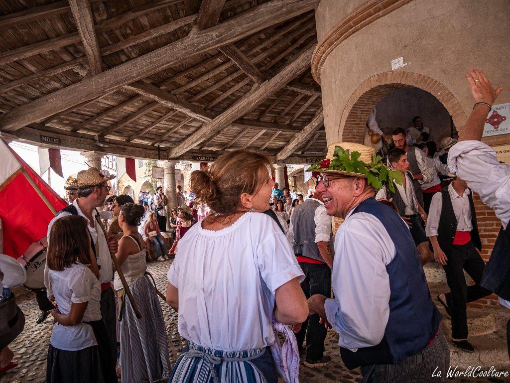Où voir culture occitane en Tarn-et-Garonne ?