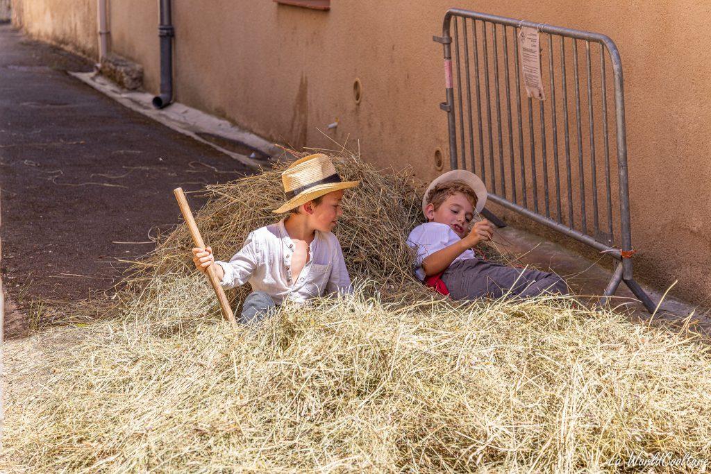 patrimoine culturel occitan à Auvillar en Tarn-et-Garonne