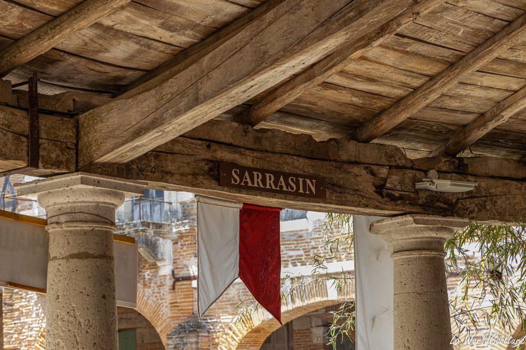 Quels sont les plus beaux villages de caractère en Tarn-et-Garonne ?