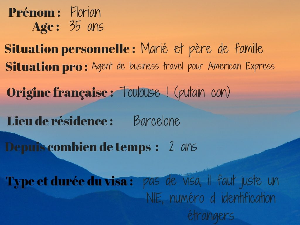 Informations pratiques expatriation à Barcelone