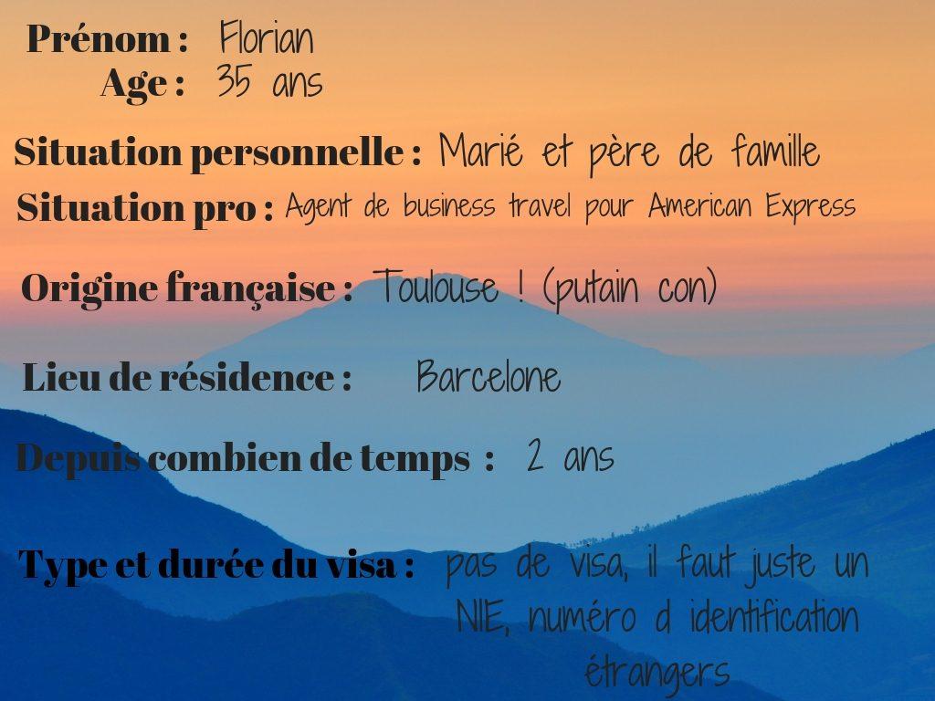 Informations pratiques expatriation à Barcelone
