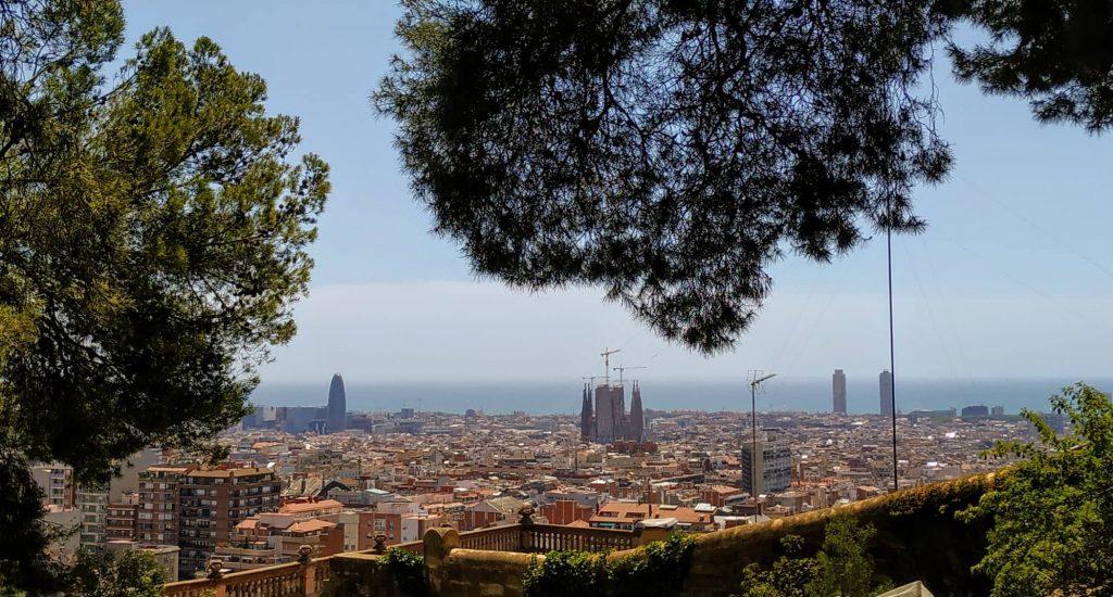 Tout savoir sur la vie à Barcelone