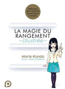 avis sur la magie du rangement Marie Kondo