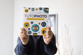 Avis lecteur livre Tuto Photo de Florence At et Fabien Ferrer
