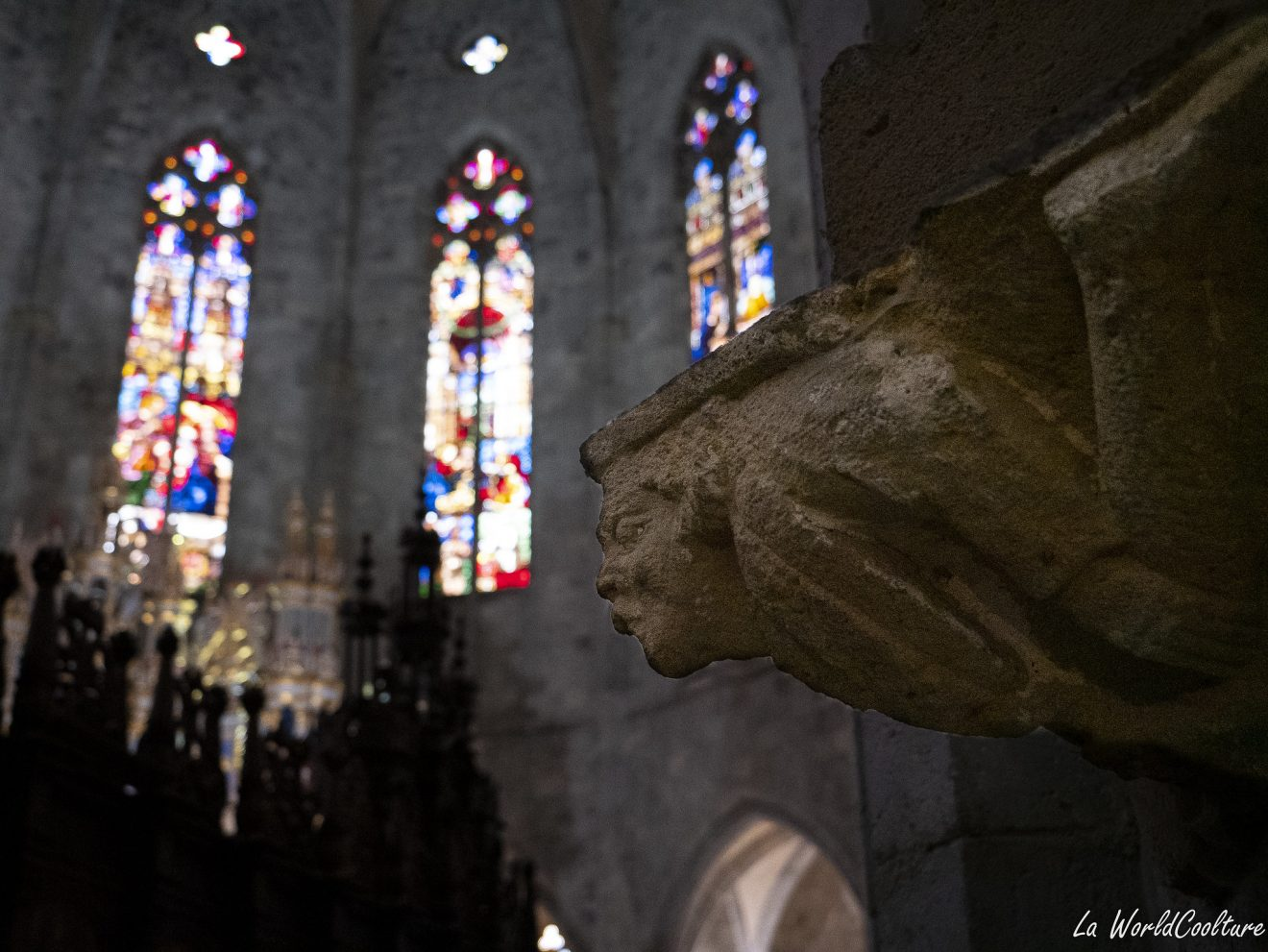 belle église en Haute-Garonne