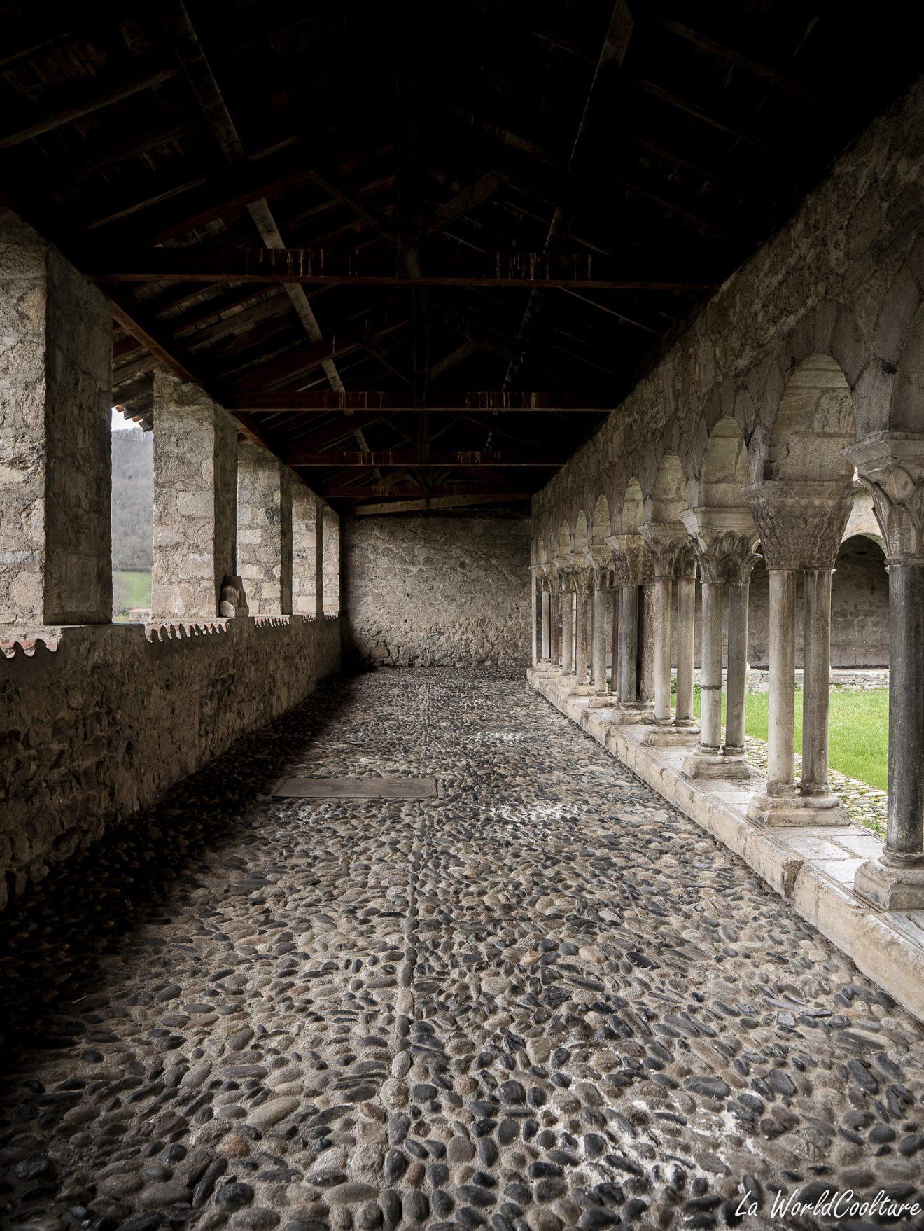 Cloître de Saint-Bertrand-de-Comminges