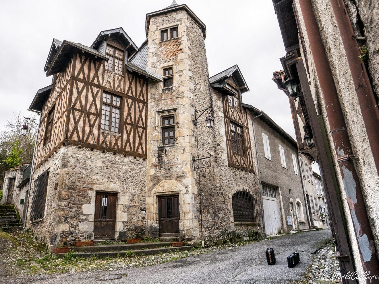 Que voir à Saint-Bertrand-de-Comminges en famille ?