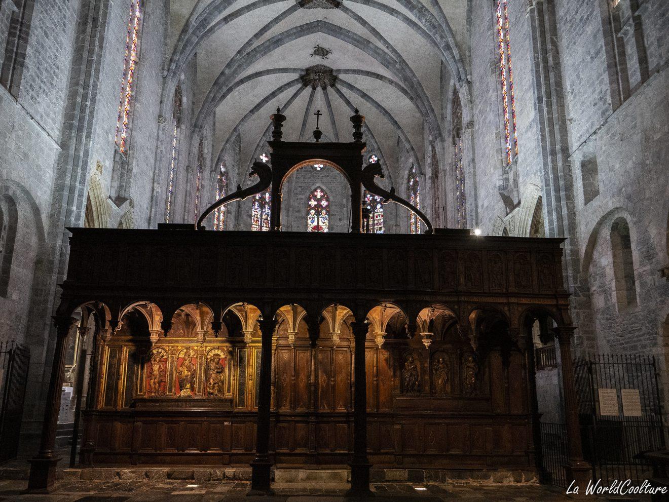 Quels beaux orgues en Haute-Garonne ?