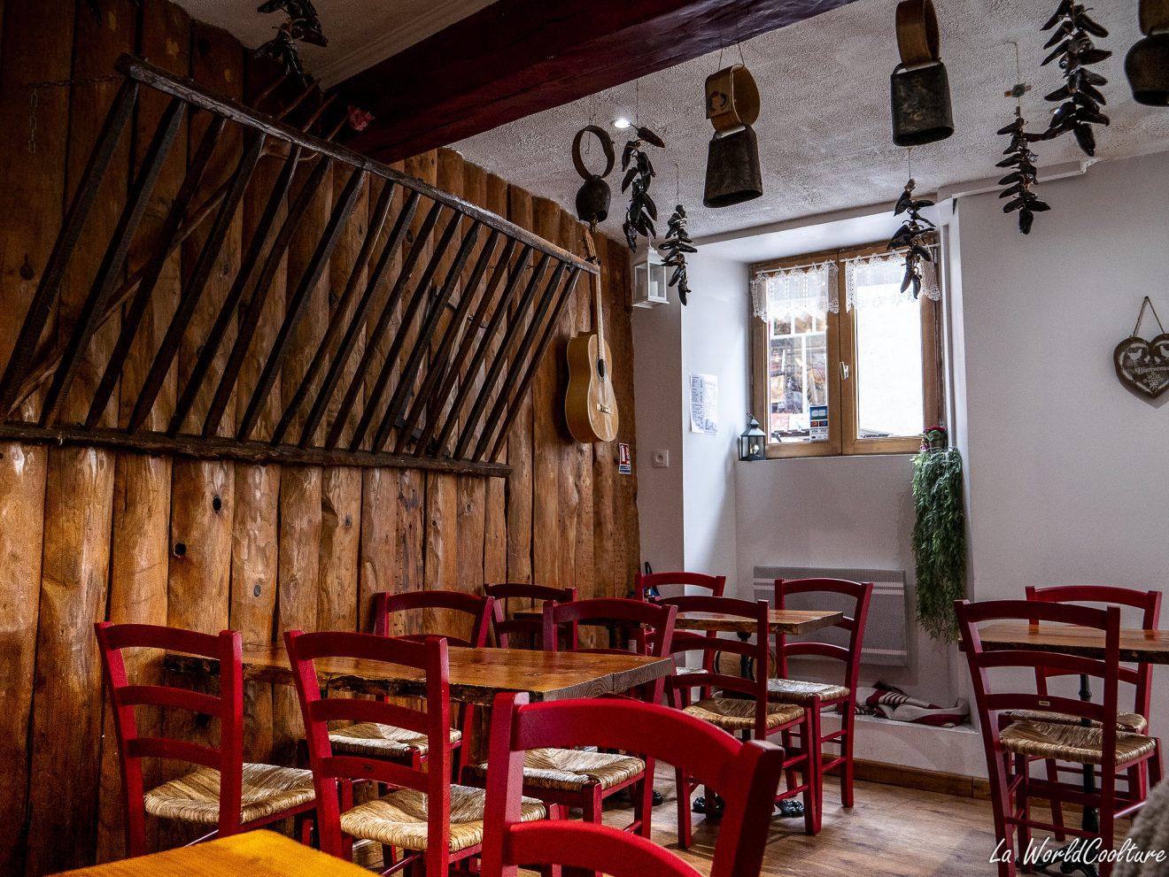 Bon restaurant Saint-Bertrand-de-Comminges