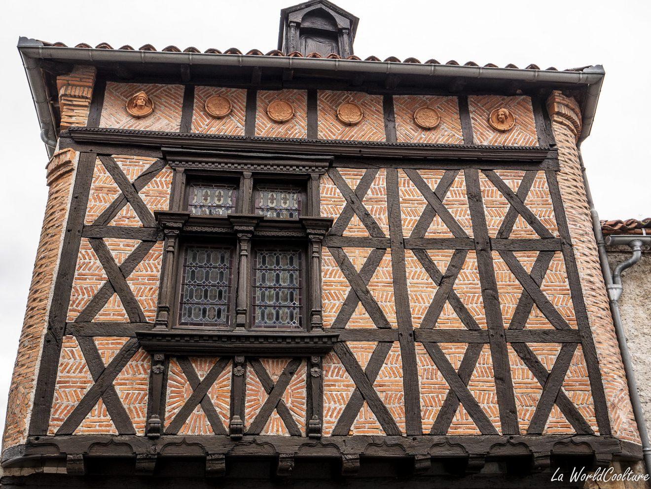 Plus beaux villages de Haute-Garonne Saint-Bertrand-de-Comminges