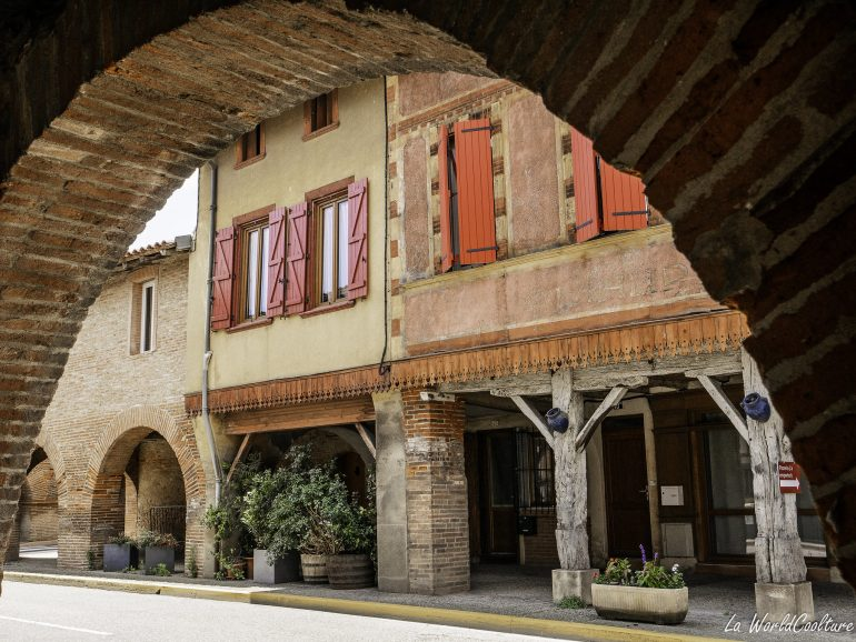 Que faire sur les coteaux de Saint-Sulpice-sur-Lèze en Haute-Garonne ?