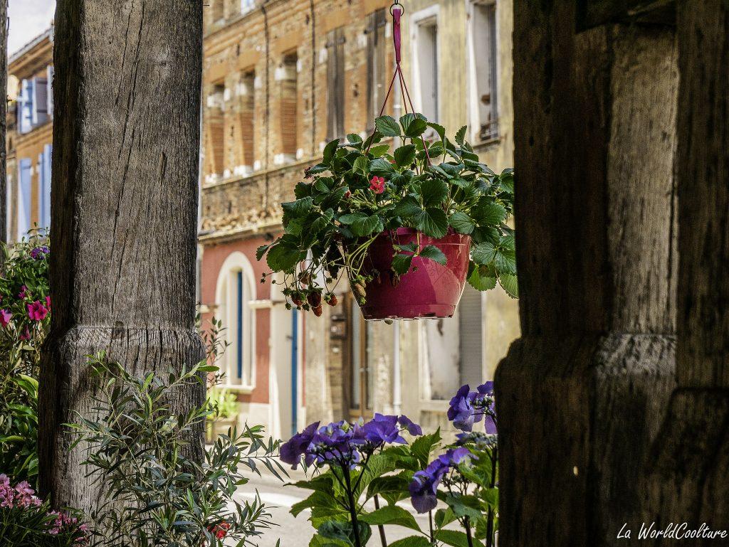 quoi visiter dans villages coteaux de Haute-Garonne ?