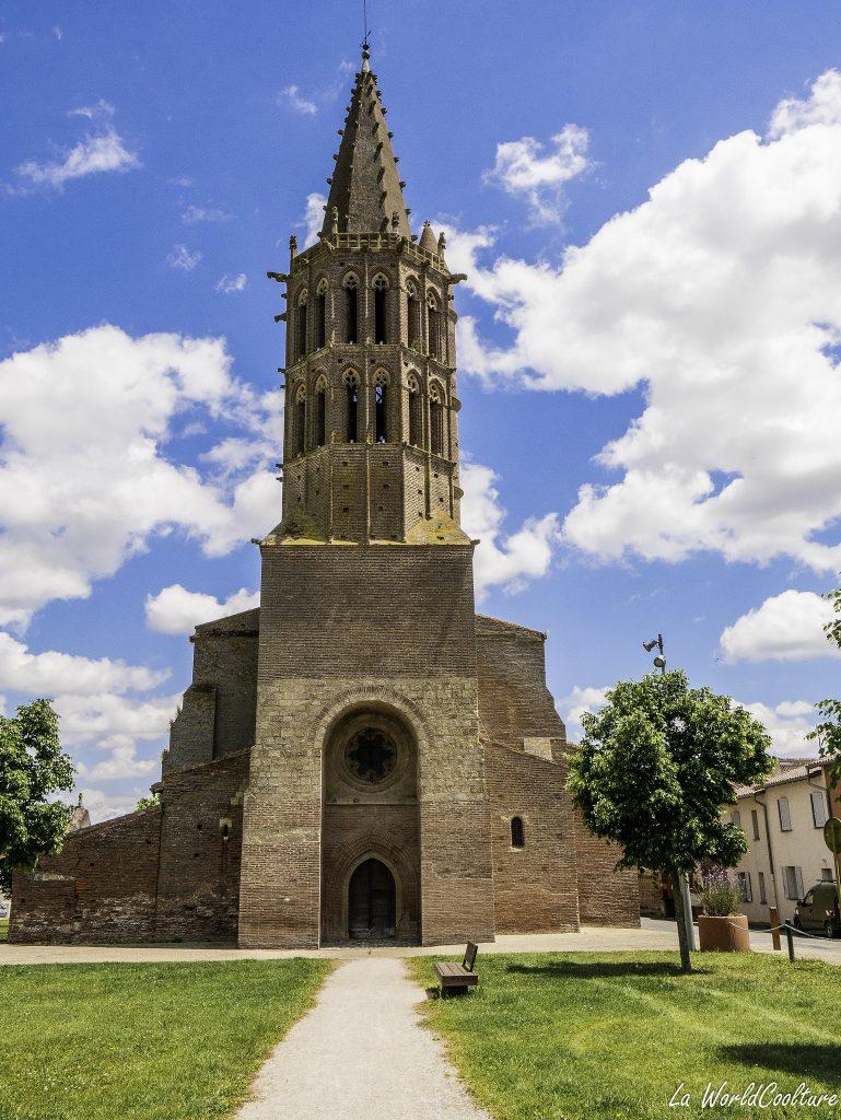Que visiter à Saint-Sulpice-sur-Lèze en Volvestre ?