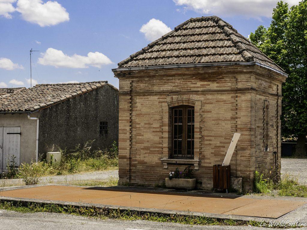 découvrir l'histoire de Saint-Sulpice-sur-Lèze en Haute-Garonne