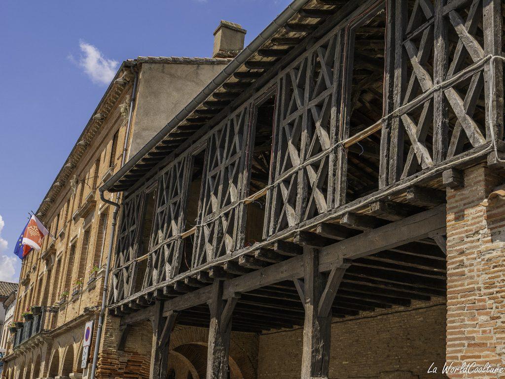Que voir à Saint-Sulpice-sur-Lèze sur les coteaux de Haute-Garonne ?