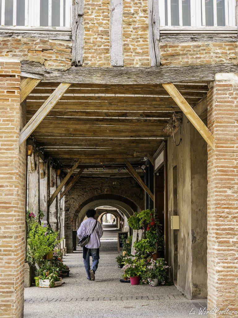 Visiter de beaux villages en Haute-Garonne