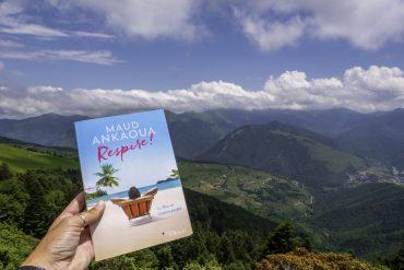 avis lecteur roman Respire le plan est toujours parfait Maud Ankaoua