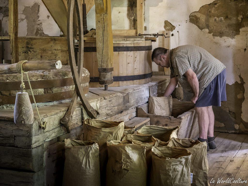 où acheter de la farine bio en Haute-Garonne ?