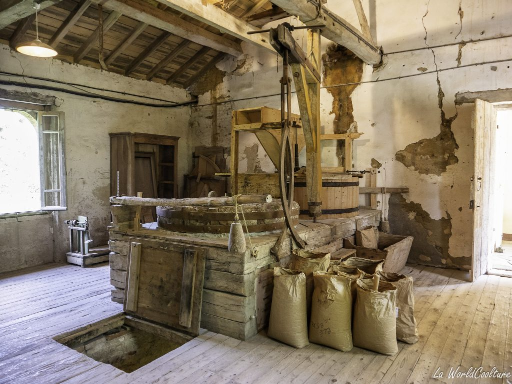 Visiter le moulin des Bures Saint-Sulpice-sur-Lèze