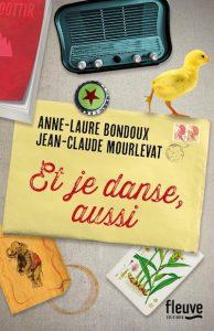 et je danse aussi Bondoux Mourlevat avis lecteur roman correspondance