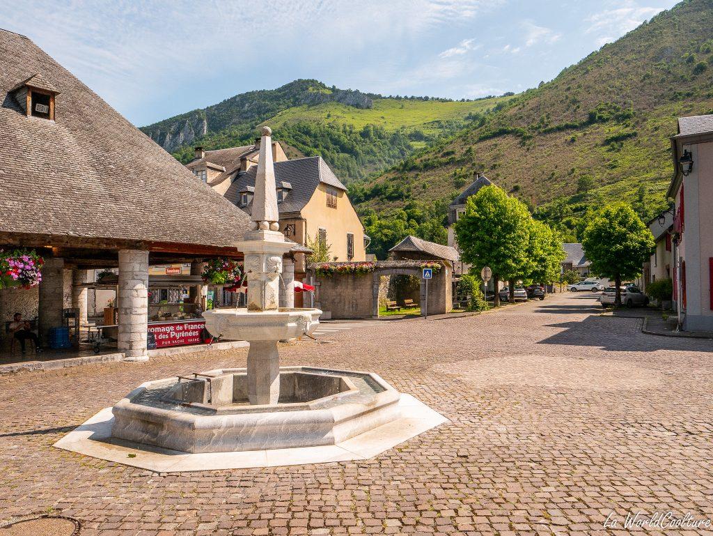 tourisme insolite Campan Hautes-Pyrénées